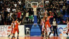 Basketbol ve Voleybol Ligleri Sonlandırıldı