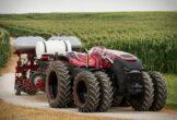 İnsansız Traktörler Geliyor