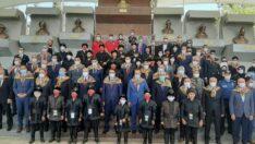 Başkan Bıyık 739. Ertuğrul Gaziyi Anma ve Yörük Şenliklerine Katıldı