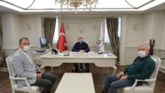 ETO Başkanı Güler Tarıma Vurgu Yaptı