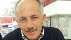 Mihalıççık'ta Traktör Kazası
