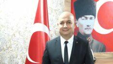MHP Odunpazarı İlçe Başkanı Komar'dan Sert Tepki