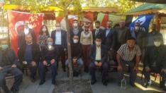 Deva Partisi Mihalgazi İlçe Kongresi Gerçekleştirildi