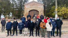 Turist Rehberleri Birliği Han'da