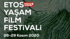 ETOS Yaşam Film Festivalinde Son Gün