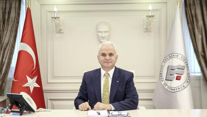 ETO Başkanı Güler'den 222 Fidan