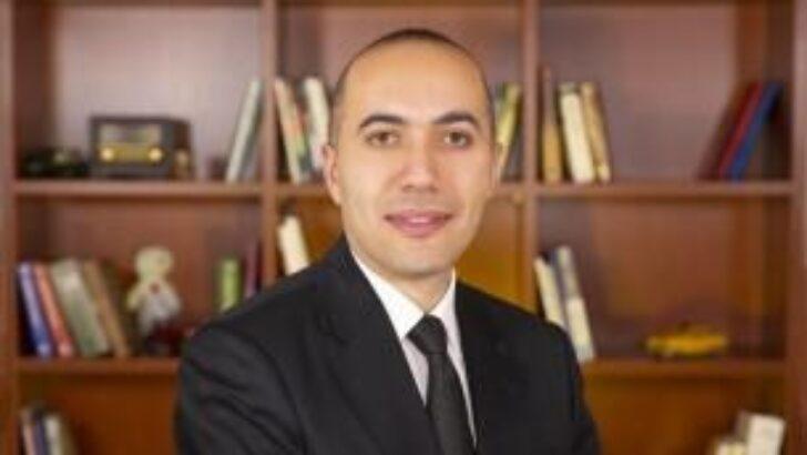 """Doç. Dr. Oytun Meçik'in """"Eskişehir'de İşgücü Piyasasının Yapısı, Tespitler ve Çözüm Arayışları"""" Kitabı Okurla Buluştu"""