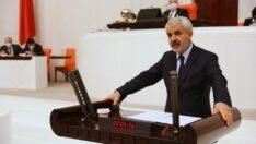 MHP'li Sazak Bakan Pakdemirli'ye Gübre Fiyatlarındaki Artışı Sordu