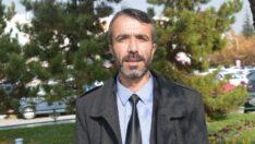 MHP Odunpazarı Sarı : Basının Temelini Gazeteciler Temsil Eder