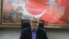 Türk-İslâm âleminin Kandilini en kalbî duygu ve dileklerle tebrik ediyorum.