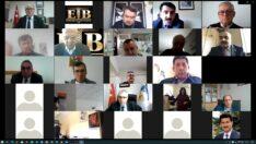 ETB Tarafından Kuraklık İle İlgili Çalıştay Gerçekleştirildi