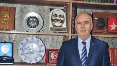 MHP İl Başkanı Candemir Kadir Gecesi mesajı yayımladı