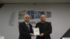 ETO Paranın Kitabını Yayınladı