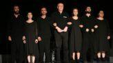Bir Anadolu kumpanyası: Odunpazarı Belediye Tiyatrosu