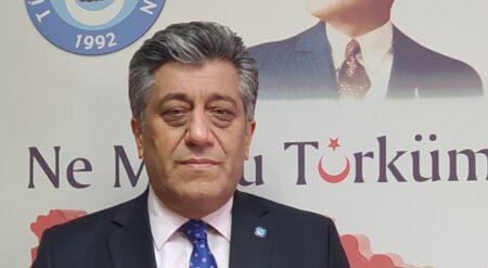 Türk Eğitim-Sen Urfalı : Aşı programı bir an önce başlatılsın