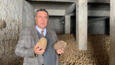 """Gürer: """"Plansız ve öngörüsüz tarım çiftçiyi de vatandaşı da vuruyor."""""""