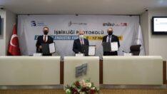 Eskişehir Endüstri Fuarı için güçlü işbirliği