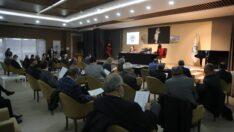 Odunpazarı Belediyesi 2020 Faaliyet Raporu onaylandı