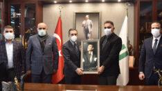 Başkan Ataç'tan Vanlılar Günü Mesajı