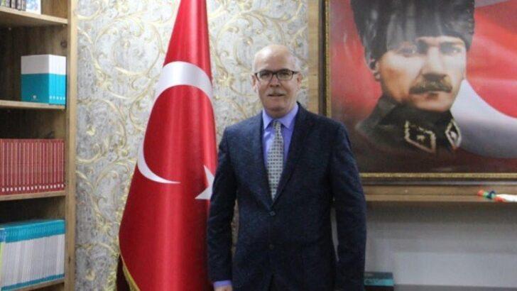 MHP İl Başkanı Candemir : Yerel Esnafımıza Sahip Çıkalım