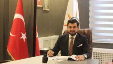 AK Parti'den Tepebaşı Belediyesi'ne suç duyurusu
