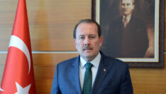 AK Parti Eskişehir Milletvekili Harun Karacan Anneler Günü Mesajı Yayımladı