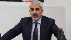 MHP Milletvekili Sazak : Kudüs ,Türk'ün vazgeçilmezidir