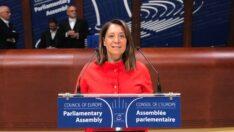 Günay'dan Avrupa Parlementerlerine ortak kudüs açıklama çağrısı