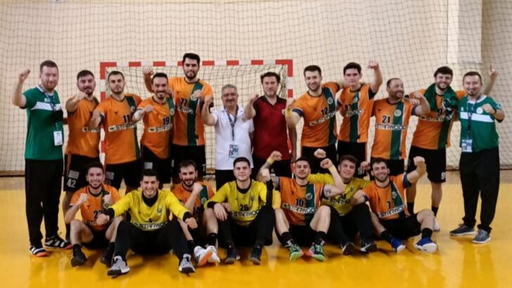 Eskişehir Ormanspor Süper Ligde…