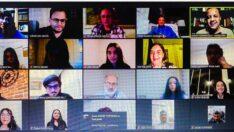 Süllü'den iklim krizine karşı dayanışma toplantısı