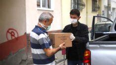 Büyükşehir'den Çölyak ve PKU'lara destek