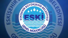 ESKİ'den Alpu'da yaşanan su sorunu ile ilgili açıklama yapıldı