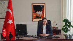 Kaymakam Karaalioğlu Engelliler Haftası mesajı yayımladı
