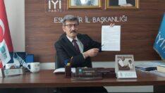 Ektaş : Türkşeker Kurumu 'Ali kıran baş kesenmi'?