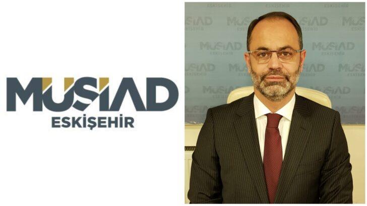 MÜSİAD Duman : Mescid-i Aksa'ya ve onun temsil ettiği dini değerlere yönelik bu saldırıları kınıyoruz