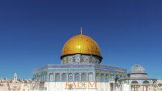 KADEM : Kudüs Özgür Değilse , Dünya Tutsaktır