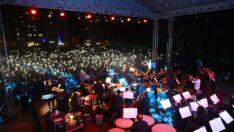 Büyükşehir'den Müzisyenlere destek