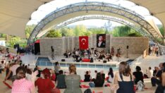 Senfoni Orkestrası açıkhava etkinliklerine hazırlanıyor