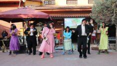 Uluslararası Çocuk ve Gençlik Tiyatroları çevrimiçi festivali sona erdi