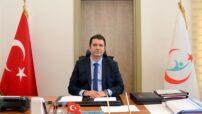 İl Sağlık Müdürü Prof. Dr. Uğur Bilge'nin Ramazan Bayramı Kutlama Mesajı