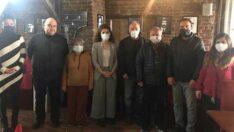 ÇGD : Gazetecilerin besini toplumun oksijenidir