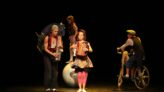 Uluslararası Eskişehir Çocuk ve Gençlik Tiyatroları Festivali Çevrimiçi Düzenlenecek