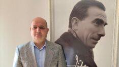 MHP Odunpazarı İlçe Başkanı Komar 3 Mayıs Türkçülük Günü mesajı yayımladı.