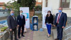 Bulgaristan'a paylaşmanın mutluluğu ERİAD ile yaşandı