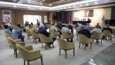 Odunpazarı'ndan Kıbrıs'a kardeşlik köprüsü kuruluyor