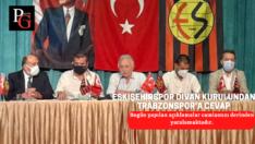 Eskişehirspor Divan Kurulundan Trabzonspor'a Cevap