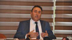 Memleket Partisi İl Başkanı Ahmet Çetin : Söz Veriyoruz , Geleceğimizi Geri Alacağız