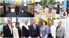Eskişehir'in Sanatı ArtContact İstanbul'da