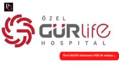 Gürlife Hastanesi ile SGK Anlaşması Sağlandı