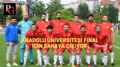 Anadolu Üniversitesi, Kuşadasıspor Önünde